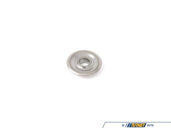 T#34384 - 11341404617 - Genuine BMW Upper Spring Plate - 11341404617 - Genuine BMW -