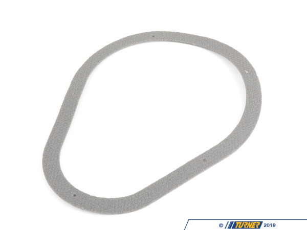 T#116354 - 51711908339 - Genuine BMW Gasket - 51711908339 - E34,E34 M5 - Genuine BMW -