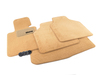 T#24816 - 82110147529 - Genuine BMW Floormat Beige Il - 82110147529 - Genuine BMW -