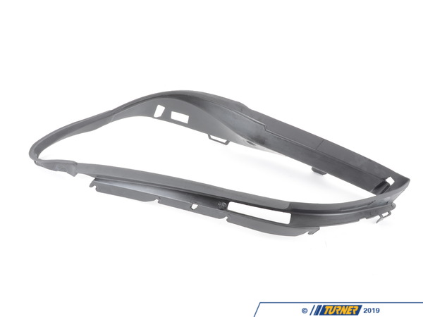 T#146345 - 63117225237 - Genuine BMW Gasket, Headlight, Left - 63117225237 - F01 - Genuine BMW -