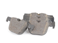 Genuine BMW Rear Brake Pad Set - F30 335i, F32 435i (M Sport S2NHA)