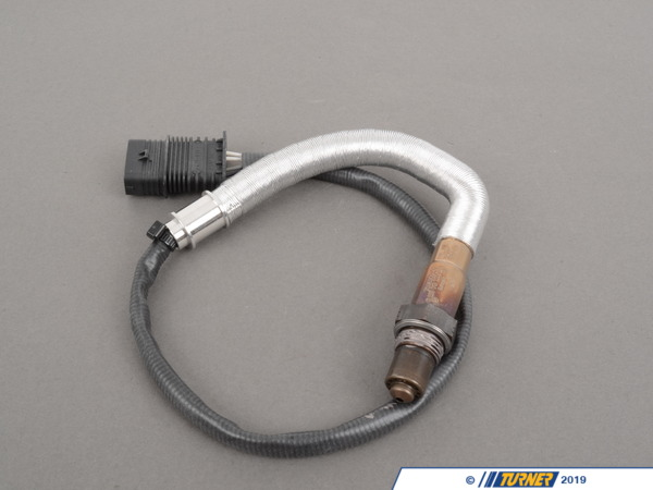 T#37716 - 11787596909 - Genuine BMW Lambda Monitor Sensor L= 650mm - 11787596909 - F25 - Genuine BMW -