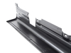 T#118546 - 51718240425 - Genuine BMW Left Door Sill Cover Schwarz - 51718240425 - E38 - Genuine BMW -