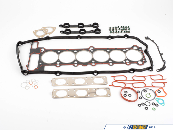 Packaged by Turner Head Gasket Set - E36 M3 96-99, MZ3 98-00 (S52 Engine) 11129069861