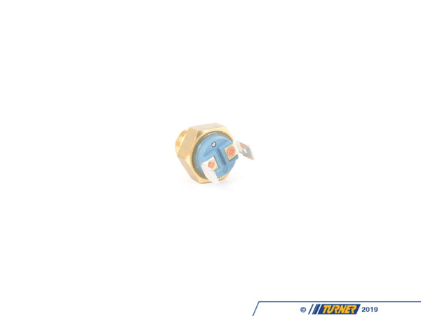 T#40756 - 12631279721 - Genuine BMW Temperature Switch 17Cel - 12631279721 - Genuine BMW -