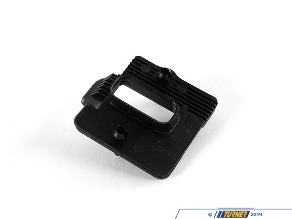 T#90876 - 51238182904 - Genuine BMW Hood Catch End Support - 51238182904 - E39,E39 M5 - Genuine BMW -