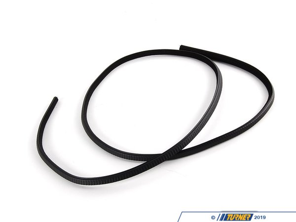 T#10373 - 54121920052 - Genuine BMW Gasket 1775mm - 54121920052 - Genuine BMW Gasket - 1775mm - Genuine BMW -