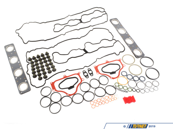 T#31294 - 11122159374 - Genuine BMW Gasket Set Cylinder Head Asb - 11122159374 - Genuine BMW Gasket Set Cylinder Head Asbestos FreeThis item fits the following BMW Chassis:E70 X5M,E71 X6M,E70 X5,E71 X6Fits BMW Engines including:S63 - Genuine BMW -