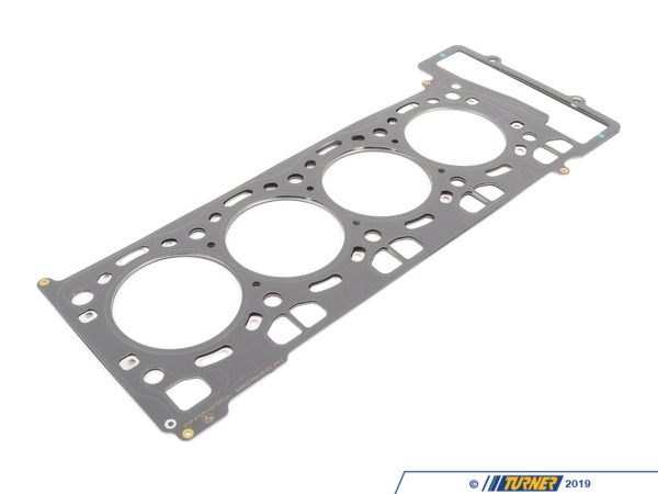 T#31451 - 11127567764 - Genuine BMW Cylinder Head Gasket Asbesto - 11127567764 - Genuine BMW -