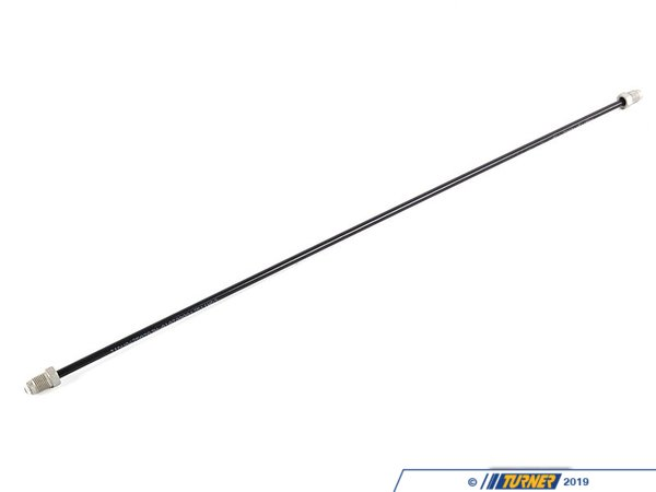 T#63034 - 34326755578 - Genuine BMW Pipe M10/M10-490mm - 34326755578 - E34,E36,E36 M3 - Genuine BMW -
