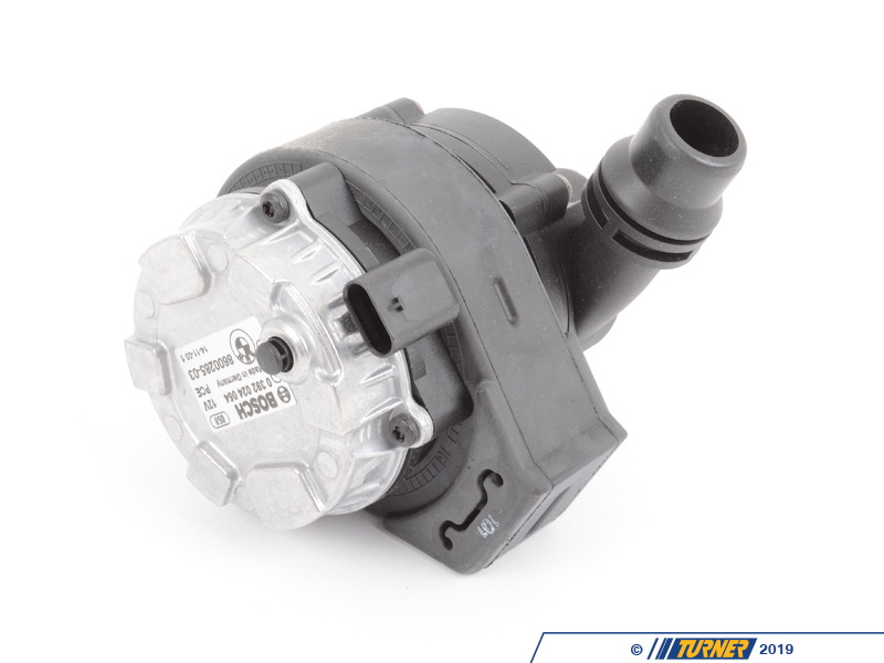 2006 2007 2008 2009 2010 Bmw X5 Coolant Pump Electric Part