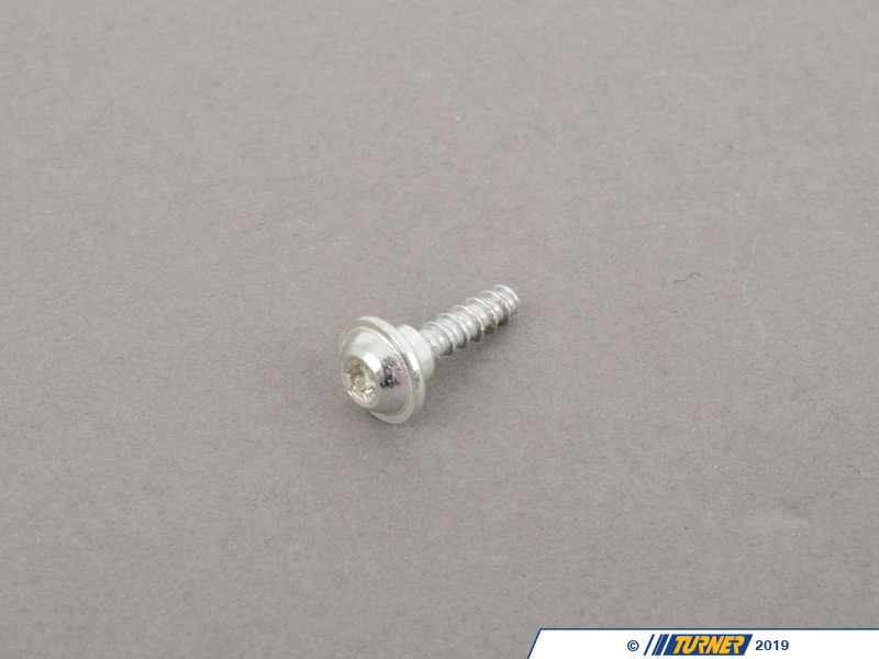 T#29634 - 07147143279 - Genuine BMW Fillister Head Screw With Co - 07147143279 - Genuine BMW -