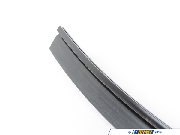 T#80177 - 51137250402 - Genuine BMW Roof Molding Right - 51137250402 - E71 - Genuine BMW -
