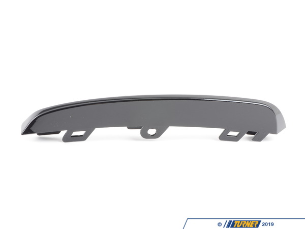 T#76834 - 51117303762 - Genuine BMW Edge Trim, Right Sportline - 51117303762 - Genuine BMW -