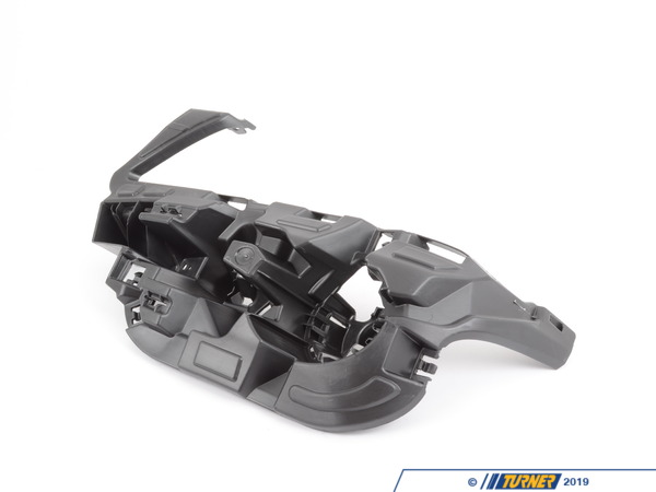 T#76588 - 51117212955 - Genuine BMW Bracket Left - 51117212955 - F25 - Genuine BMW -