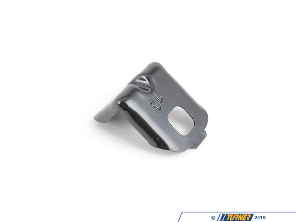T#69805 - 41117174365 - Genuine BMW Bracket, Side Panel Column A - 41117174365 - Genuine BMW -