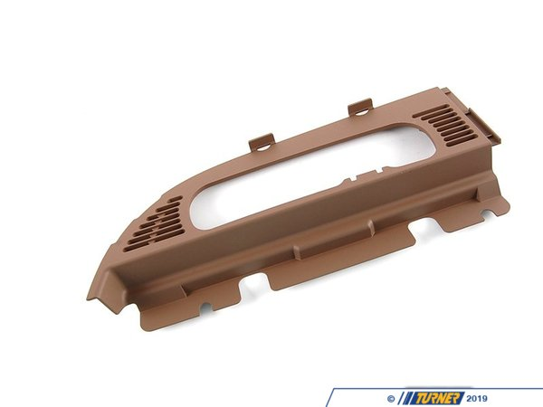 T#118281 - 51718173212 - Genuine BMW Air Outlet Grille, Right Beige - 51718173212 - E36 - Genuine BMW -