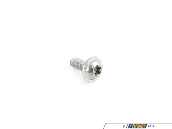 T#30098 - 07149184212 - Genuine BMW Fillister Head Screw - 07149184212 - Genuine BMW -
