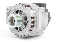 OEM Valeo New Alternator - 230amp