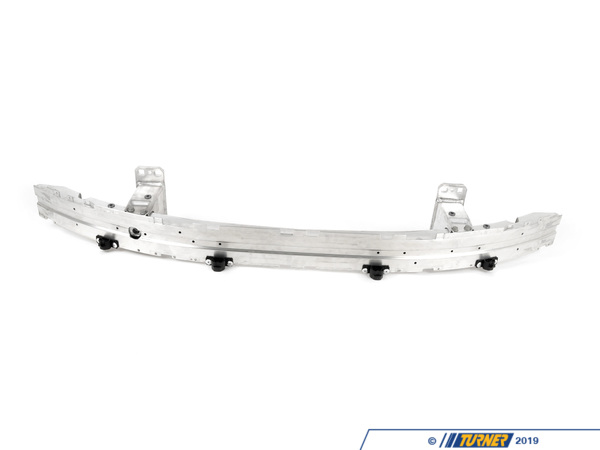T#76371 - 51117178087 - Genuine BMW Carrier, Bumper Front - 51117178087 - Genuine BMW -