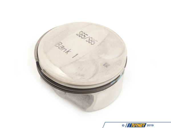T#33566 - 11257840920 - Genuine BMW Mahle Piston - 11257840920 - Genuine BMW -