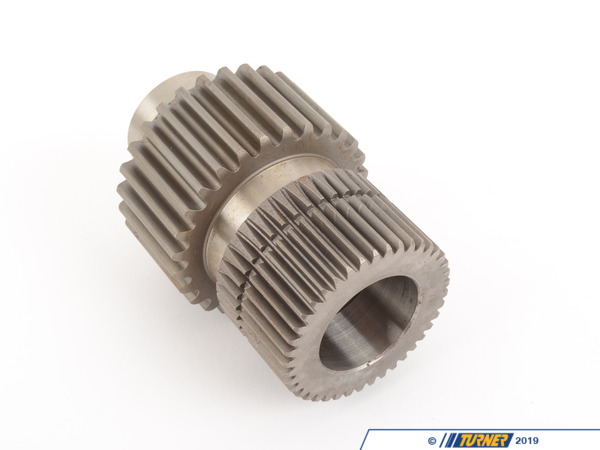 T#53917 - 27241227039 - Genuine BMW Shaft - 27241227039 - E30 - Genuine BMW -