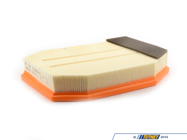 T#19424 - 13717605436 - Oem Air Filter - F10 528i with N20 engine - Genuine BMW - BMW