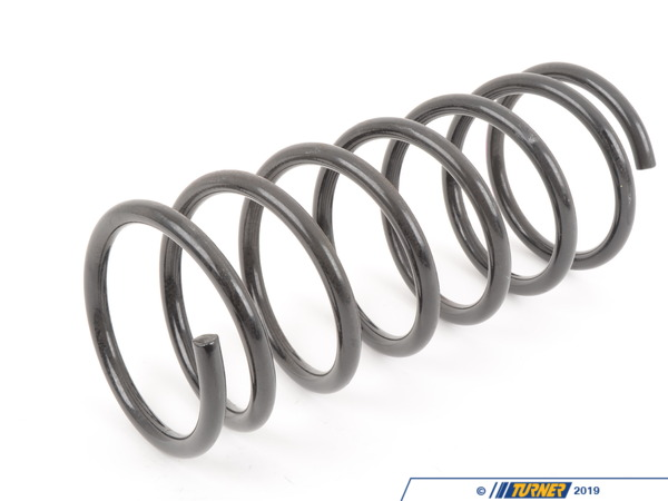 T#54886 - 31331127662 - Genuine BMW Coil Spring - 31331127662 - Genuine BMW -