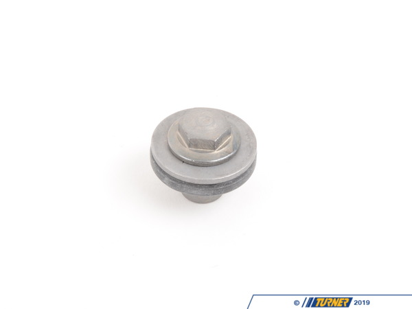T#31476 - 11127572976 - Genuine BMW Cap Nut M7 - 11127572976 - E65 - Genuine BMW -