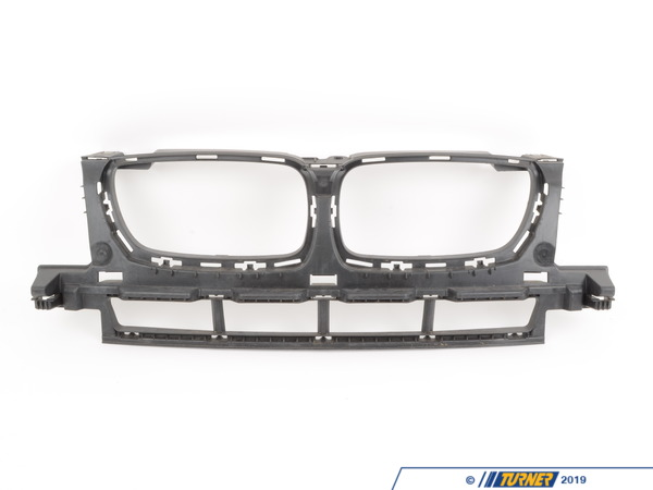 T#75880 - 51113417721 - Genuine BMW Insert, Bumper Front Center - 51113417721 - E83 - Genuine BMW -