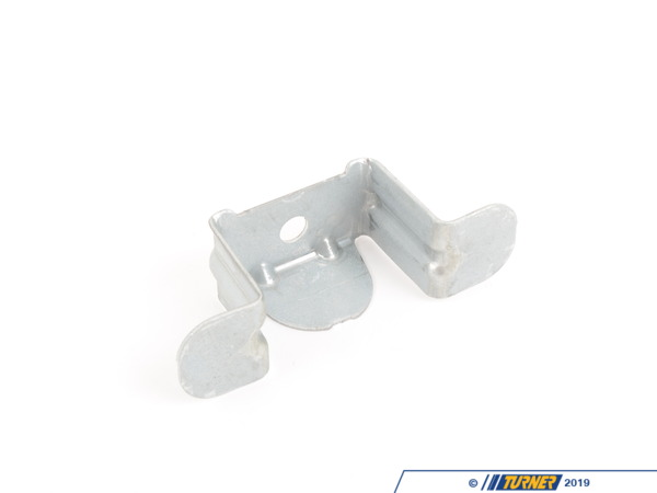 T#71269 - 41148167199 - Genuine BMW Suction Silencer Plug-In Bow - 41148167199 - E38,E39 - Genuine BMW -