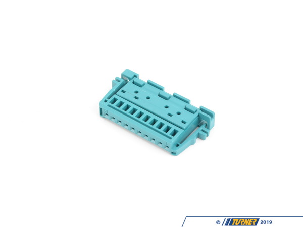 T#141138 - 61139132577 - Genuine BMW Socket Housing - 61139132577 - Genuine BMW -