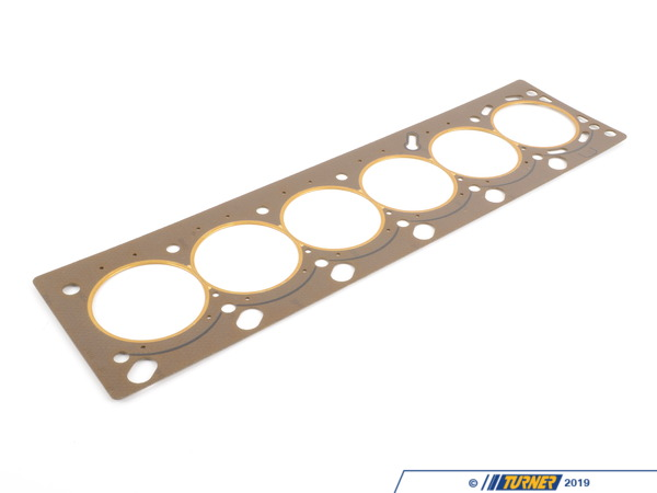 T#31078 - 11121404496 - Genuine BMW Cylinder Head Gasket Asbesto - 11121404496 - Genuine BMW -