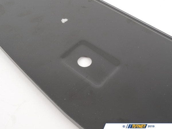 T#116244 - 51711813032 - Genuine BMW Covering Plate, Front Right - 51711813032 - Genuine BMW -