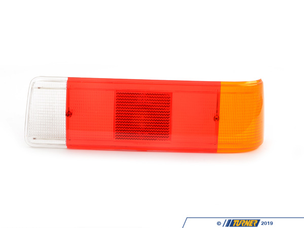 T#10933 - 63211367484 - Genuine BMW Lighting Lens Right 63211367484 - Genuine BMW -
