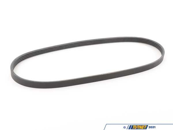 T#14472 - 11287631821 - BMW Engine Ribbed V-belt 11287631821 - Conti Tech -