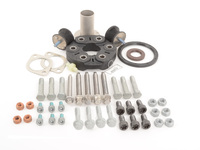 Turner OEM Clutch Installation Kit - E9X 328i