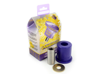 Powerflex Polyurethane Rear Differential Rear Position Bushing Set - E82 1M E9x M3