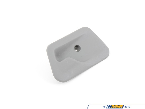 T#177556 - 51468139420 - Genuine BMW Hook Right Silbergrau - 51468139420 - Genuine BMW -