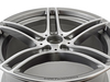 "T#5181 - 36116787648 - E9X 19"" BMW Performance Style 313 19x9.0"" ET39 Alloy Wheel - Genuine BMW -"
