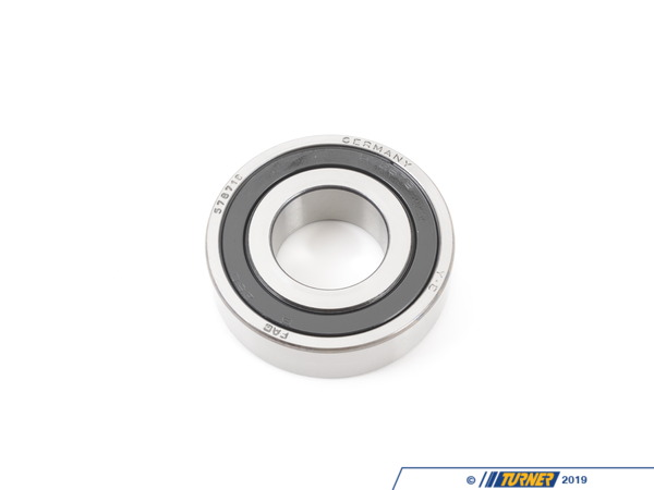 T#25152 - 23211222260 - Genuine BMW Grooved Ball Bearing - 23211222260 - Genuine BMW -