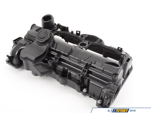 11127588412 Genuine Bmw Cylinder Head Cover