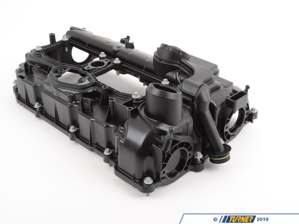 T#31518 - 11127588412 - Genuine BMW Cylinder Head Cover - 11127588412 - Genuine BMW -