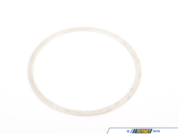 T#31900 - 11141252897 - Genuine BMW Shim 100X110X1,5 - 11141252897 - E30 - Genuine BMW -