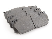 Genuine BMW Brake Pads for M Carbon - Front - F80 M3, F82 M4