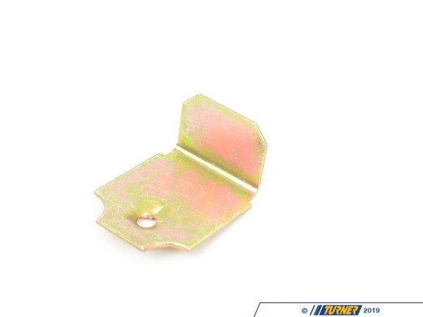 T#72330 - 41218164019 - Genuine BMW Fender Bracket - 41218164019 - E39,E39 M5 - Genuine BMW -
