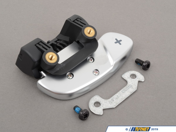 T#142677 - 61317840986 - Genuine BMW Rocker-Type Shift Lever, Right - 61317840986 - E60 M5,E63 M6 - Genuine BMW -