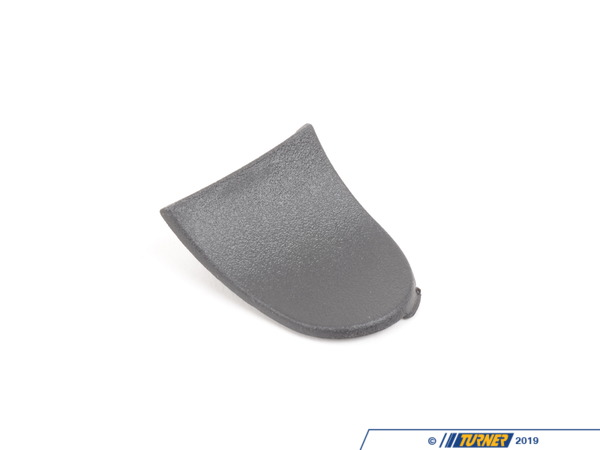 T#78356 - 51127155391 - Genuine BMW Covering Cap - 51127155391 - E92 - Genuine BMW -