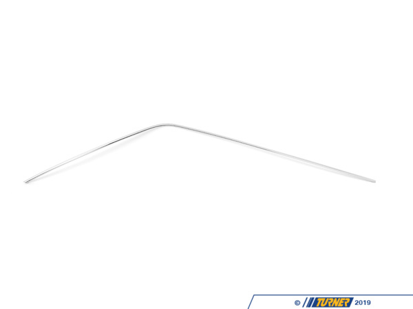 T#79431 - 51131884451 - Genuine BMW Moulding Roof Left - 51131884451 - E30,E30 M3 - Genuine BMW -