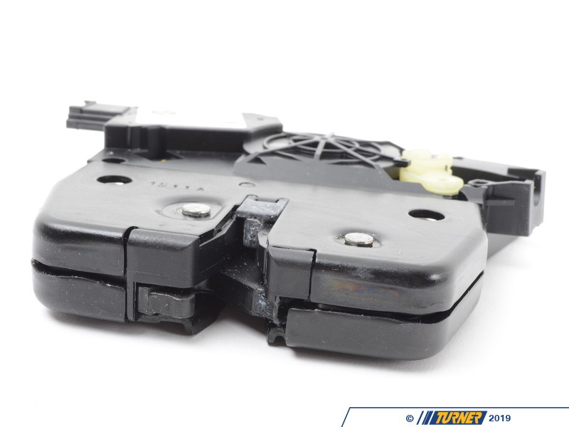 51247308849 Genuine Bmw Hatch Lock Mechanism E70 X5